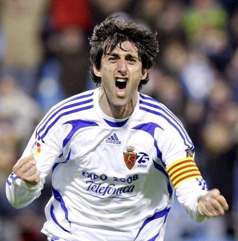Adidas vestirá de nuevo al Real Zaragoza