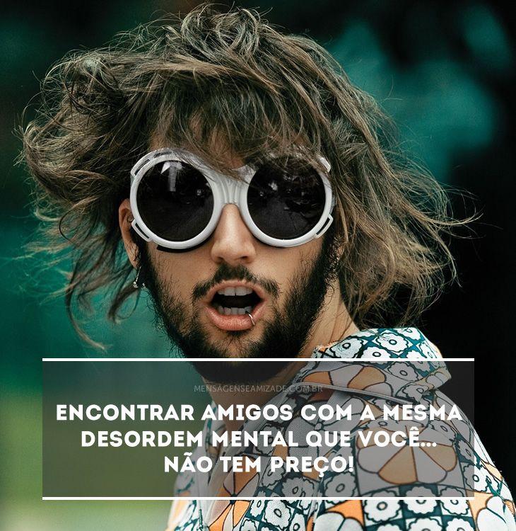 Desordem mental. Leia a mensagem Desordem mental no Mensagens & Amizade. O primeiro site de mensagens de amizade do Brasil.