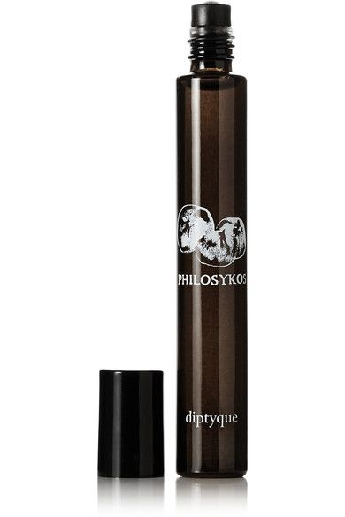 Diptyque - Philosykos Perfumed Oil Roll-on - Fig Leaf, Fruit & Wood, 7.5ml - one size