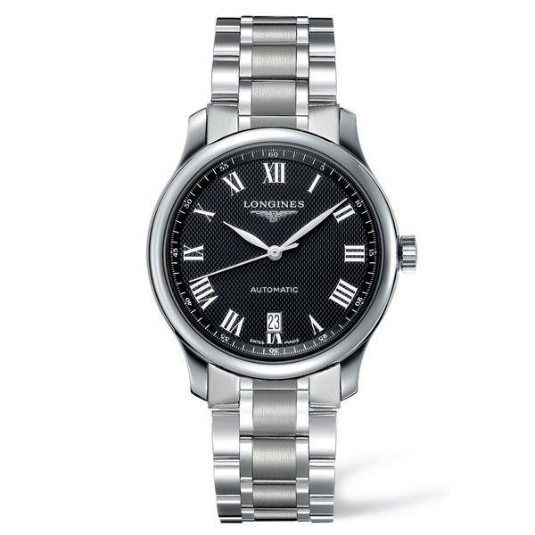 LONGINES ロンジン 腕時計 自動巻き メンズ LO26284516