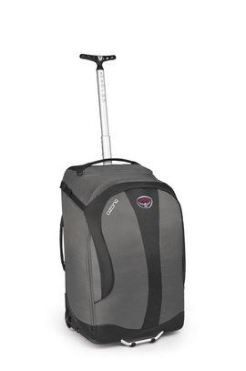 "No more checked bags: Osprey - Ozone 22""/46L"