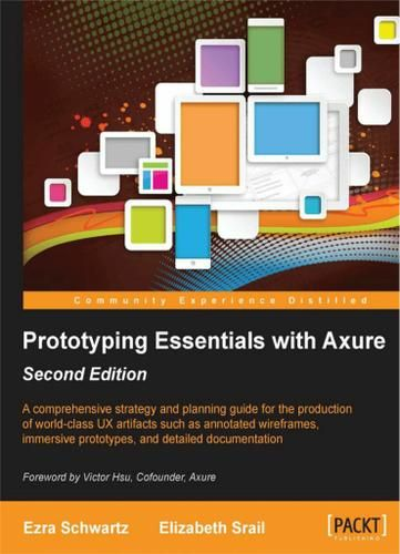 Prototyping Essentials with Axure - UX/UI Land