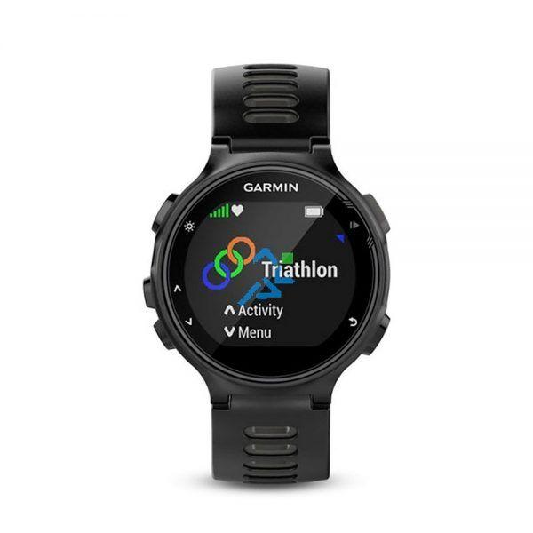€395 - Orologio Forerunner 735XT - Garmin. Orologio sportivo progettato per il triathlon. #orologio #orologio sportivo #gramin #forerunner735xt #triathlon