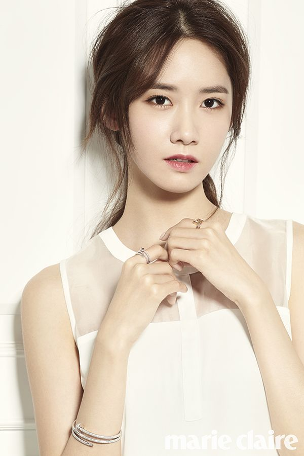 Yoona - Marie Claire                                                                                                                                                                                 More