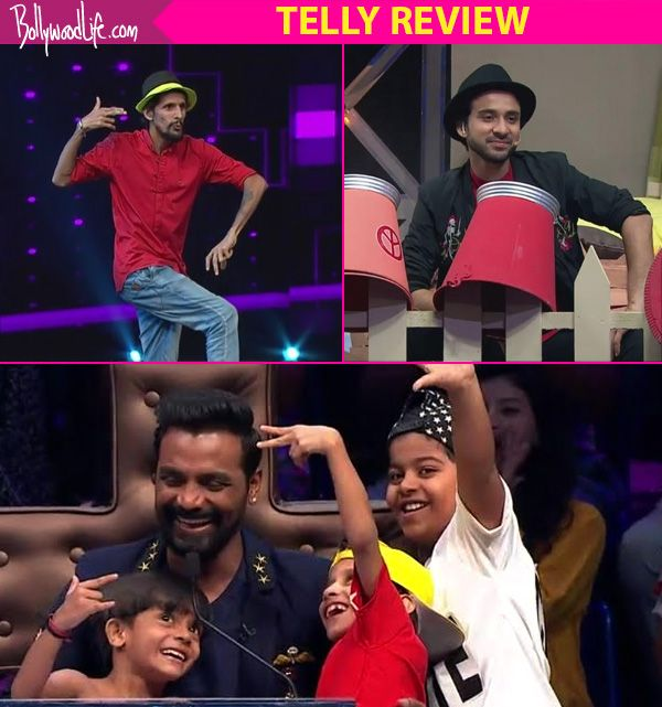 Dance Plus 3: Remo D'Souza makes Amardeep Singh Natt a part of the show after several attempts by the contestant #FansnStars
