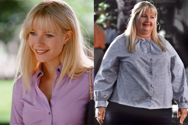Gwyneth Paltrow Shallow Hal Shallow Hal In 2019 Movies Actor