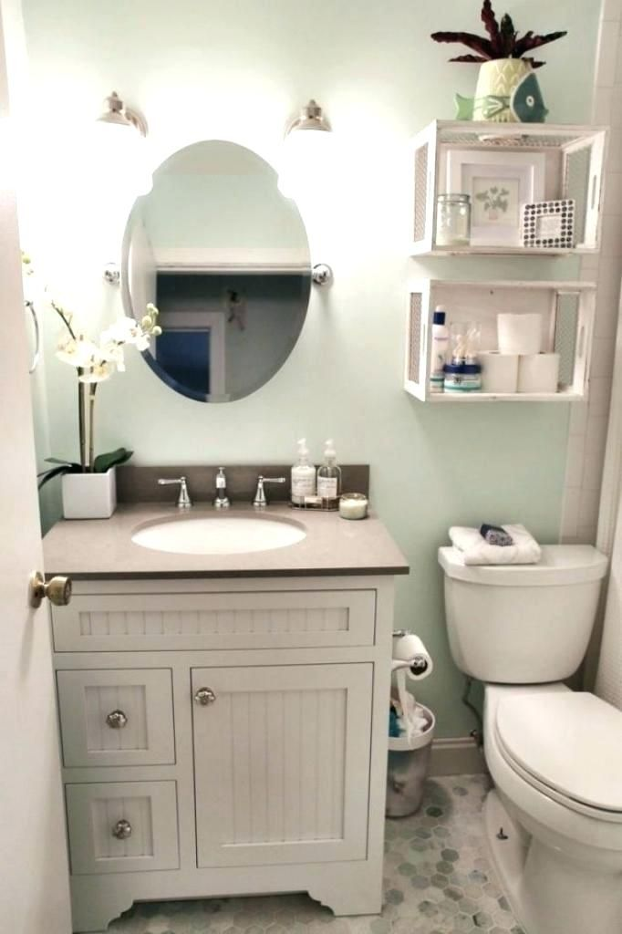 Bathroom Decor Ideas Amazing Best Small Bathrooms On Creative Pinterest Small Bathroom Diy Small Bathroom Decor Beautiful Bathroom Designs