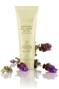 Matifying Day Cream SPF 30 is a velvety day cream that produces long term hydration and sun protection while keeping skin decongested and clear.