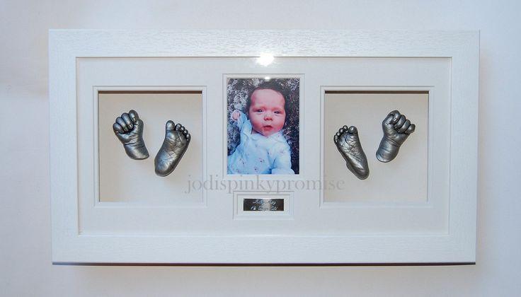 Baby boy cast #babyboy #boy #babykeepsakes