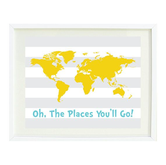 17 Best Images About Oh The Places You Ll Go On Pinterest