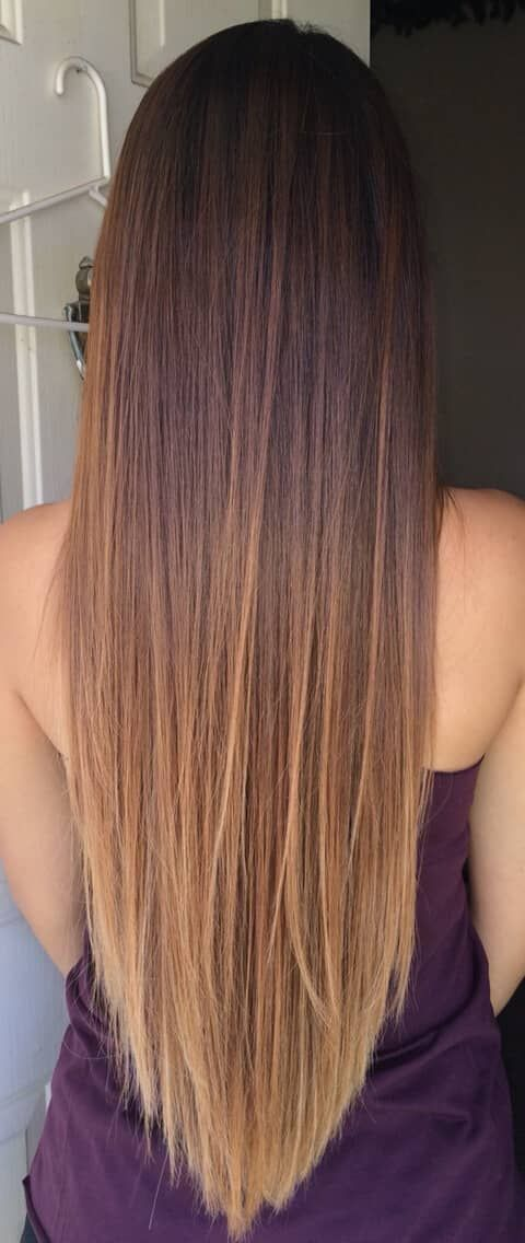 50 Beautiful Ombre Hairstyles Chic Makeup Hair Hair Styles