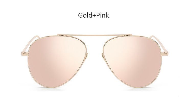 Retro Vintage Women's Sunglasses