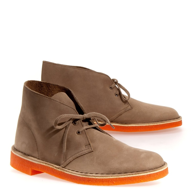 Amazon.com: Clarks Originals Men's Desert Boot: Shoes