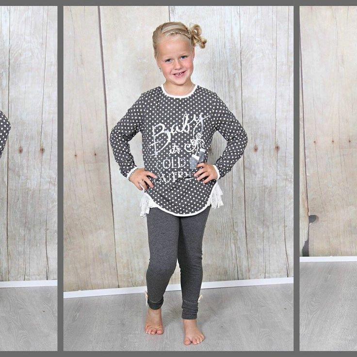 Meisjes set #silvianheach #kinderkleding #online #sale #girls #meisjes www.kieke-boe.nl