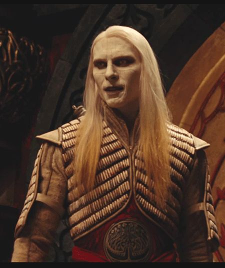 78 best Prince Nuada images on Pinterest | Prince, Golden ... Hellboy 2 Prince Nuada