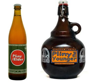 Pliny the Younger is the worlds best beer. So glad to be from Sonoma county not only are we the wine country but have the worlds best beer by far!