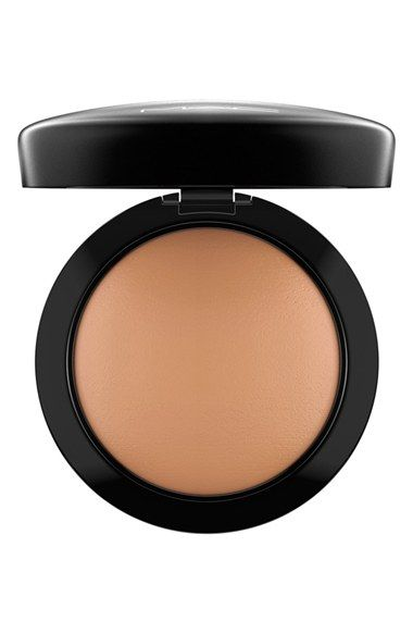 "MAC Cosmetics: Mineralize Skinfinish Natural Bronzer ""Give Me Sun!"" --$32"