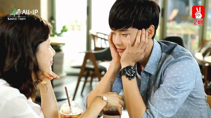 Olleh IHYV CF #2 Atty. Jang & Park Soo Ha