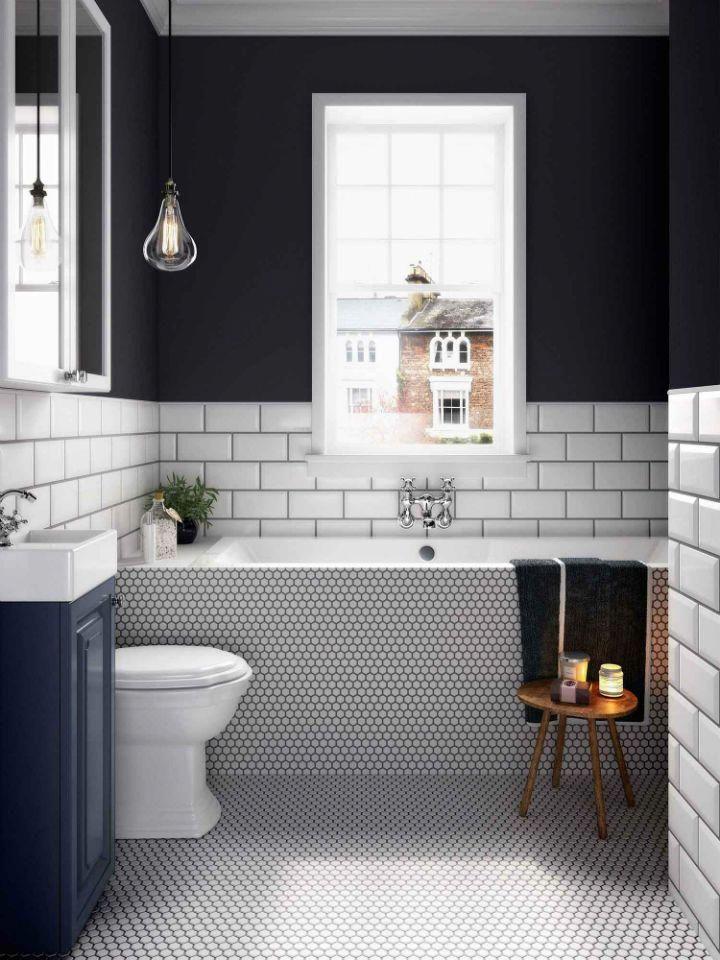 Pin By Amanda Olson On Bathroom In 2020 Small Bathroom Makeover Bathroom Interior Design Bathroom Interior