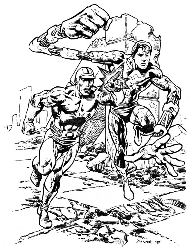 Spyman & Jigsaw_pencils.jpg (610×800)