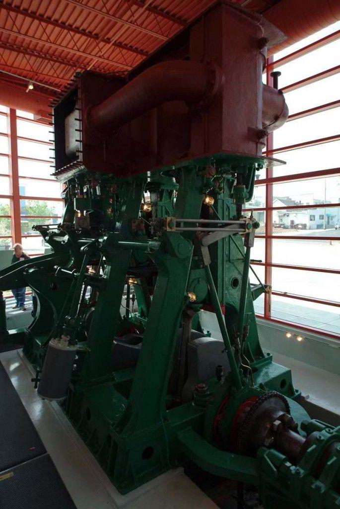 Chief-Wawatam-Engine-Wisconsin-Maritime-Museum