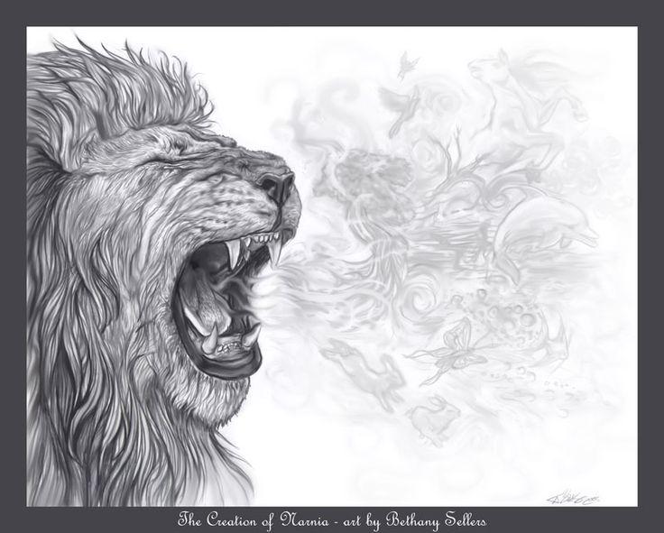 El gran rugido de León