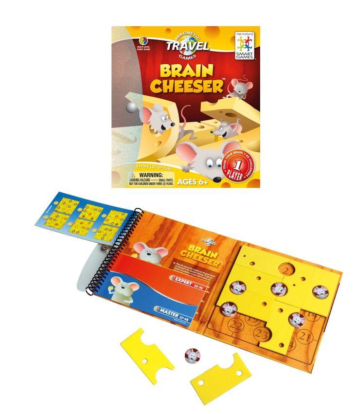 Amazon.com: Brain Cheeser: Toys & Games