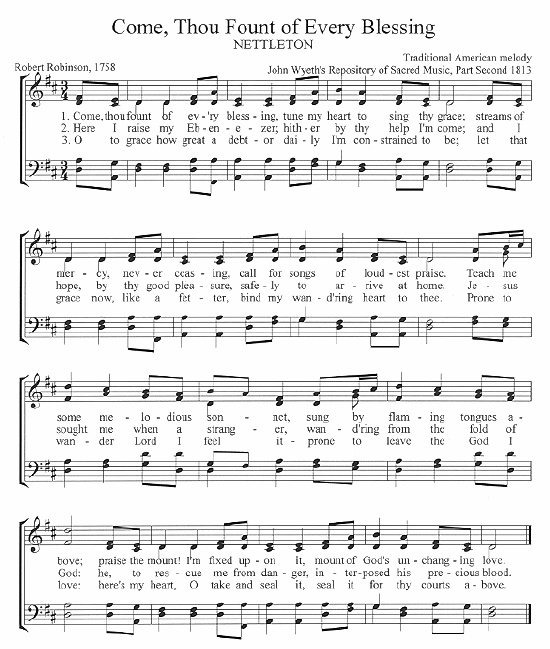 hymn to help our god my personal god on great sickness analysis