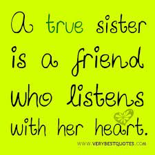 sister humor quotes - Google Search