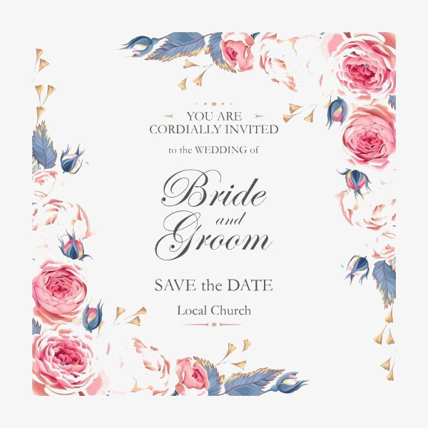 Decorative Wedding Invitations Wedding Clipart Wedding Wedding Invitation Png Transparent Clipart Image And Psd File For Free Download Wedding Invitation Vector Vintage Wedding Invitations Wedding Invitations