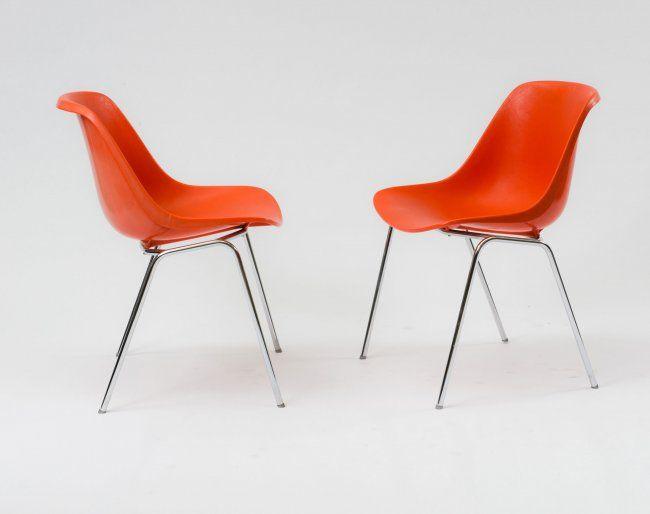 Eero Aarnio Polaris-chair