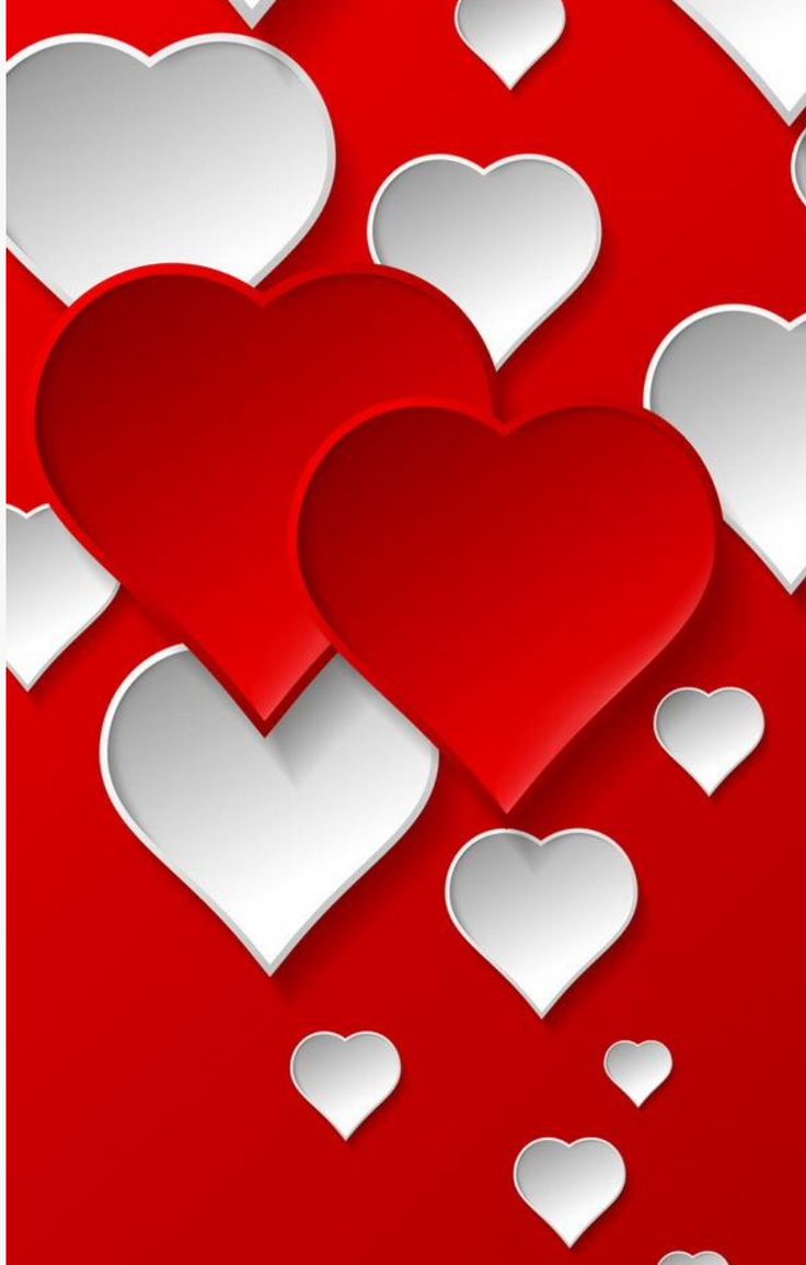 478 best love / hearts #2 images on pinterest | red hearts, heart