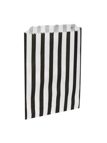 My current packaging involves these boldly striped, black and white paper bags but i would love to include more monochrome pattern.