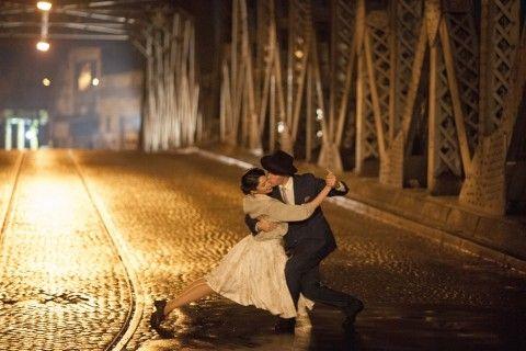 Sky Arte Updates: una notte al ritmo di tango, in compagnia della coppia milonguera più famosa di Buenos Aires. E poi a Parigi, per il live dei Gotan Project