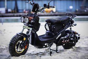 Emmo Monster E-Bike  Mint Condition