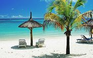 <meta content=' Vacation rental apartments in Flic en Flac S.W. Mauritius only a two - five minute walk to the beach. Low cost ' name='description'/>