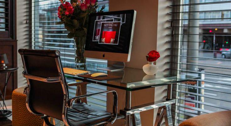 Booking.com: Boutique Hotel Notting Hill , Amsterdam, Nederland - 600 Beoordelingen . Reserveer nu uw hotel!