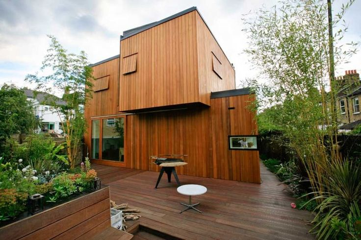 The Benefits Of Exterior Wall Cladding