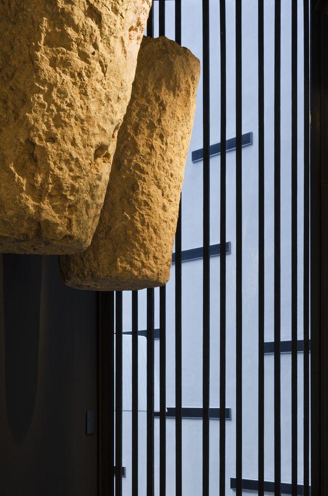 Galería de Caro Hotel / Francesc Rifé Studio - 18