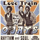 O'Jays  Love Train.... Lol I love this song, makes me think of my sister :)