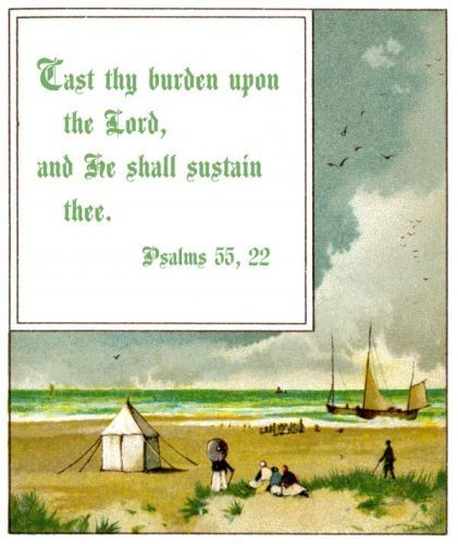 Inspirational Bible Quotations - Image 3