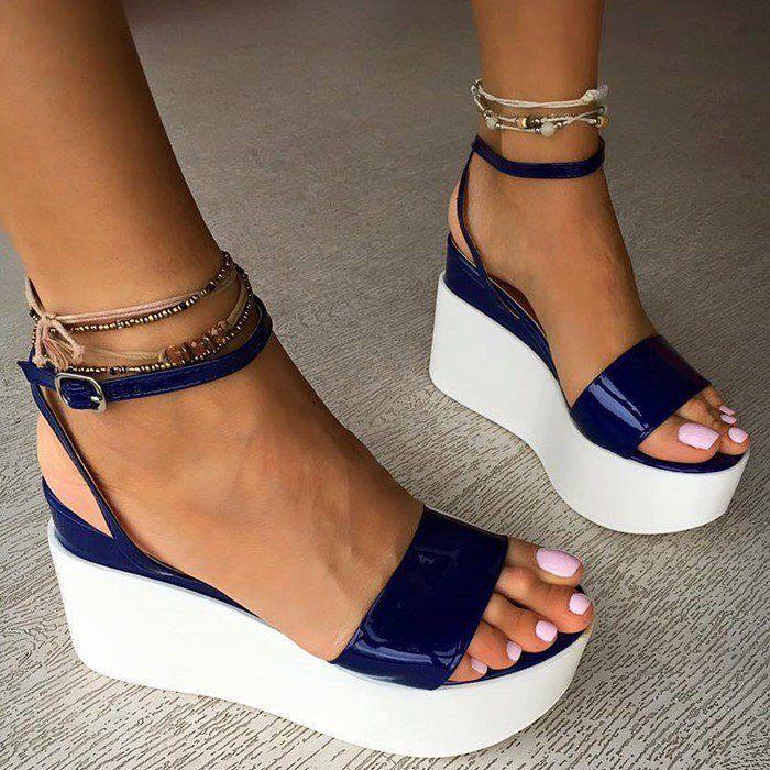 on sale 4183d 18ef2 20 erstaunliche Schuhe von der rumänischen Schuhmarke ...