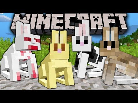 7 best minecraft lorelei images on pinterest minecraft and zombies minecraft how to make rabbit stew recipe cooking tutorial ccuart Images