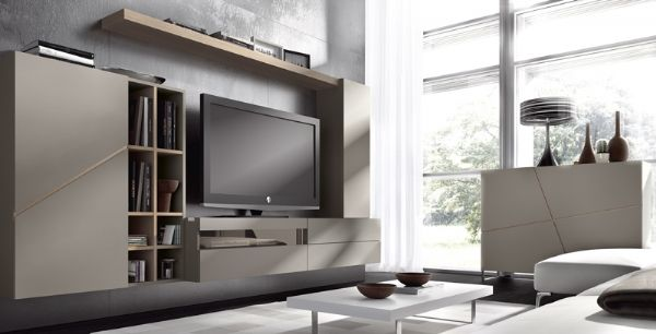 Top 25 Ideas About Tv On Pinterest Modern Wall Units