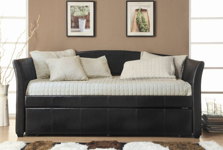 top 25 best ikea daybed ideas on pinterest white daybed daybed and small spare bedroom furniture. Black Bedroom Furniture Sets. Home Design Ideas