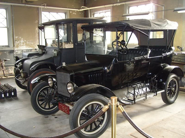 78 images about edison electric car on pinterest models for Garage ford denney 90
