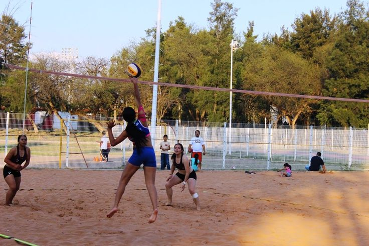 Lobas y Águilas se alistan para el Regional de voleibol de playa de CONDDE. ~ Ags Sports