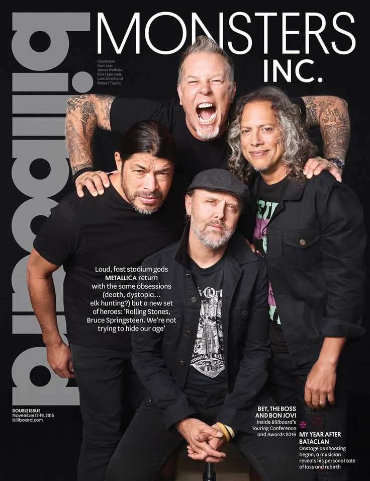 Billboard 2016: The Covers | Billboard