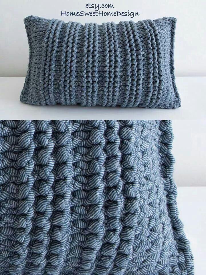 Crochet em trapilhos Facebook