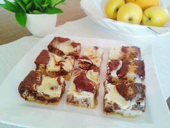 DVOJFAREBNÝ TVAROHOVÝ KOLÁČIK   Potrebujeme: 11 PL ovsenej múky 8 PL strúhaného kokosu 2 balenia jemného vanilkového tvarohu Pilos ( 800g) 3 ČL prášku do pečiva 2 vajcia ľubovoľné sladidlo ( stévia, hnedý cukor…) 2 PL kakaa  >>>>>Vyberte si tie najlepšie produkty pre vaše zdravé pečenie (klik TU)<<<<< Postup: Do misky dáme jeden a pol balenia tvarohu, polovičku […]
